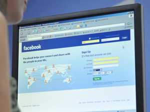 Sick fraudsters target Aussies in Facebook scam