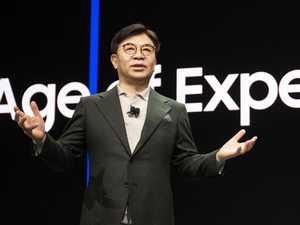Samsung's mind-bending 2030 vision
