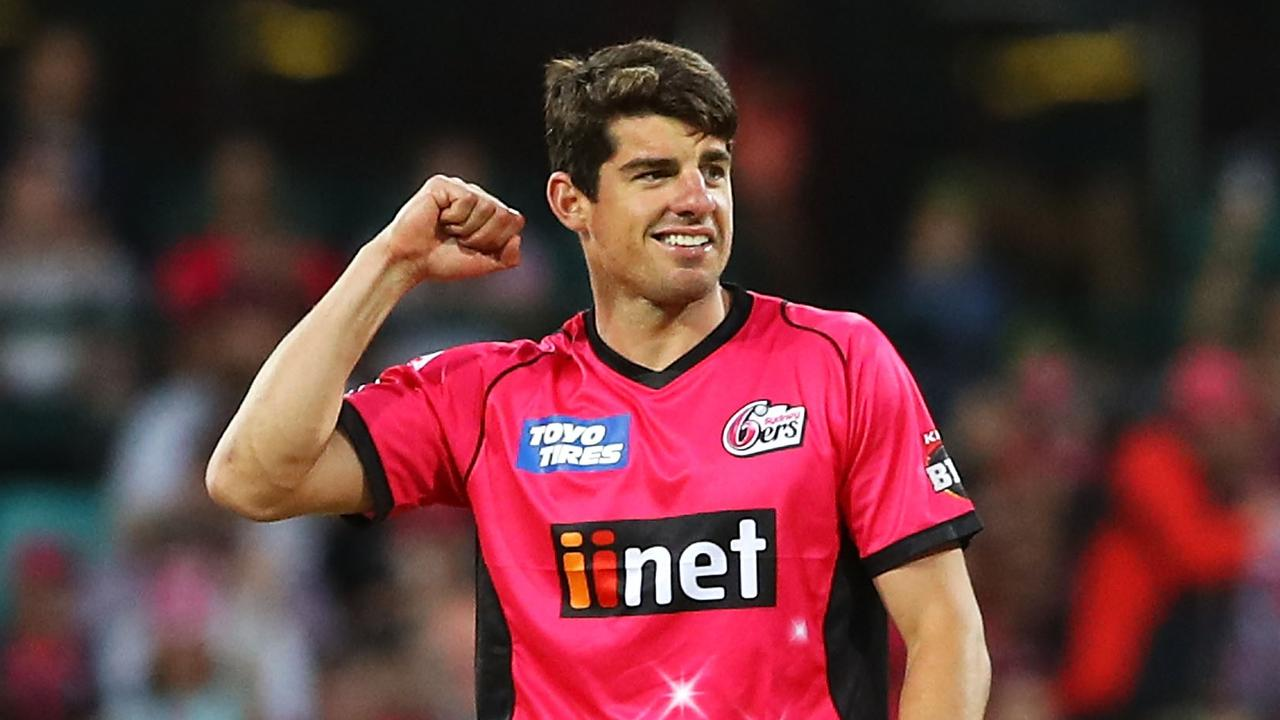 Could Moises Henriques find himself back in the Test arena? Picture: Getty