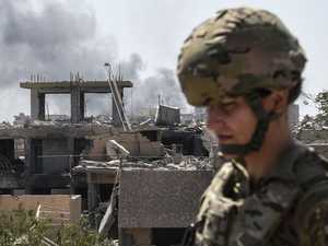 Bizarre letter adds to US-Iraq chaos