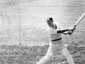 Meet a cricket legend at free Ballina event