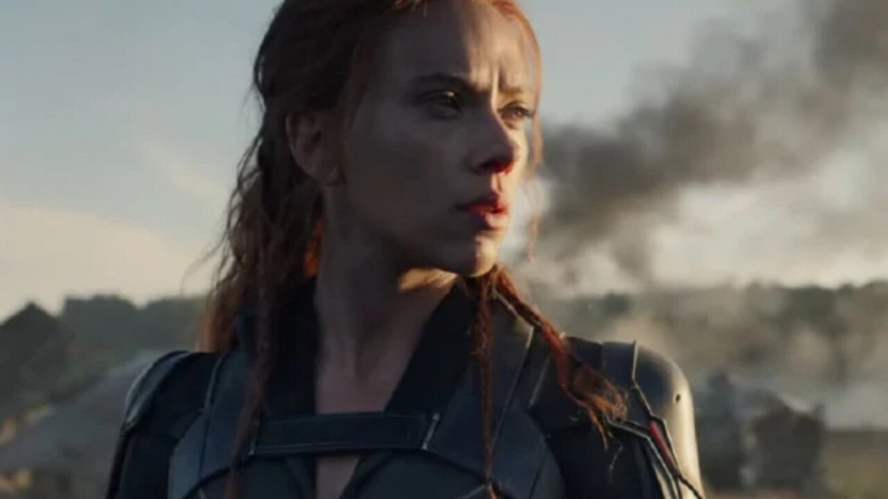 The Black Widow movie we've been waiting for