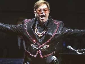 Elton donates $1m to bushfire relief