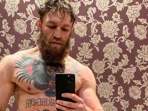 Team Khabib mocks new-look McGregor