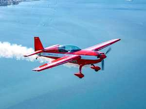 200 planes on show for Evans Head fly-in