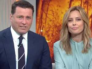 Today vs Sunrise: The ratings are in