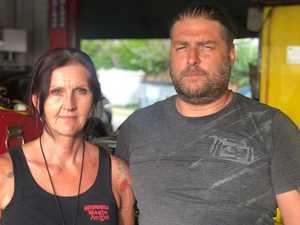 One family's fight to continue to call Ipswich home