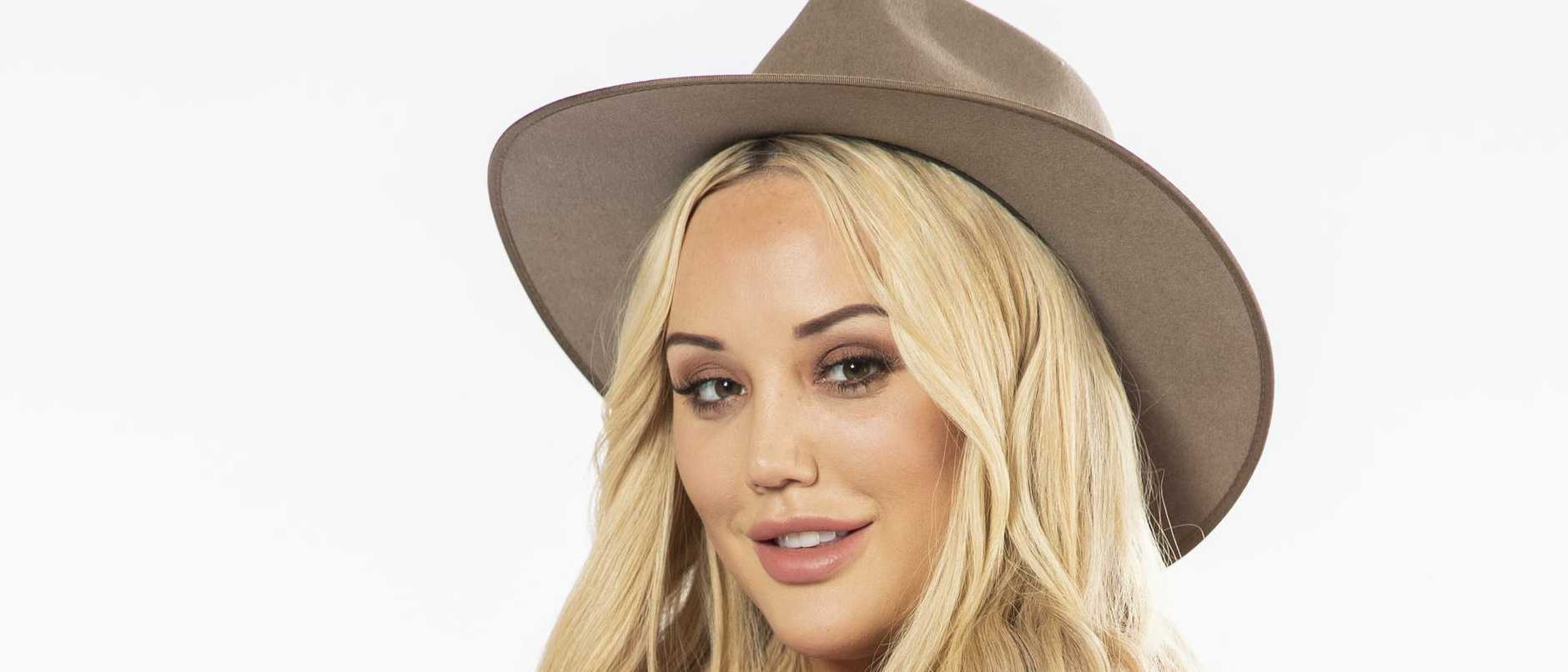 UK reality star Charlotte Crosby is rumoured to have negotiated a $1 million fee to appear on Channel 10's I'm a Celebrity … Get Me Out Of Here!