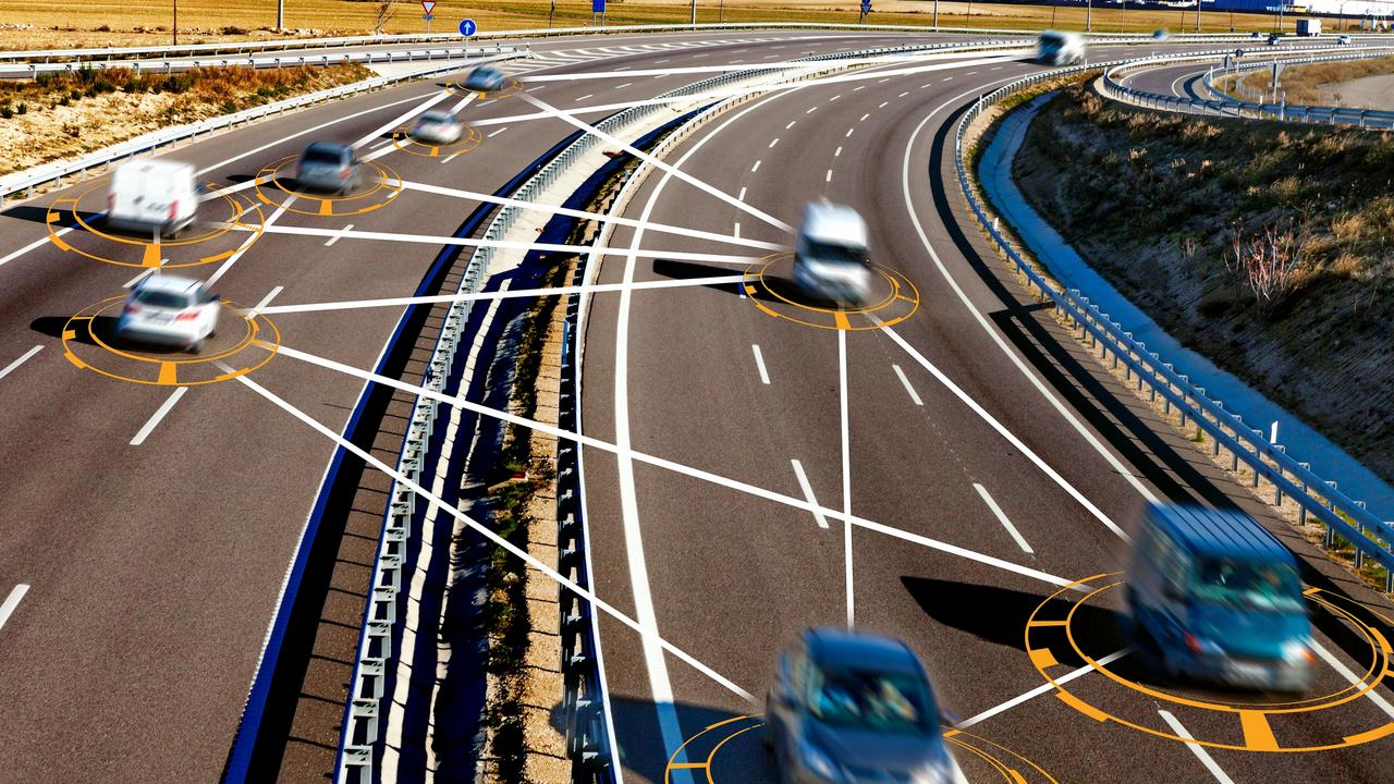 Self-driving cars are hailed as the answer to our congestion troubles.