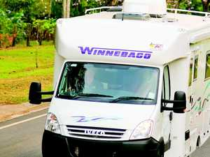 Motorhome customers told to lodge claim for compensation