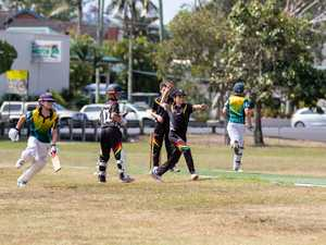 Lismore junior cricket