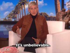 Ellen DeGeneres wants to raise $5m for bushfires