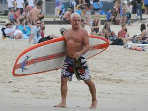 Treasured piece of Coast surfing history up for grabs
