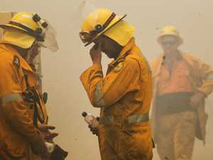 'What's the hold up?': Fireys question training delay