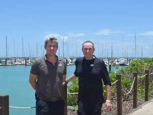 Round the world race has Whitsundays in its sights