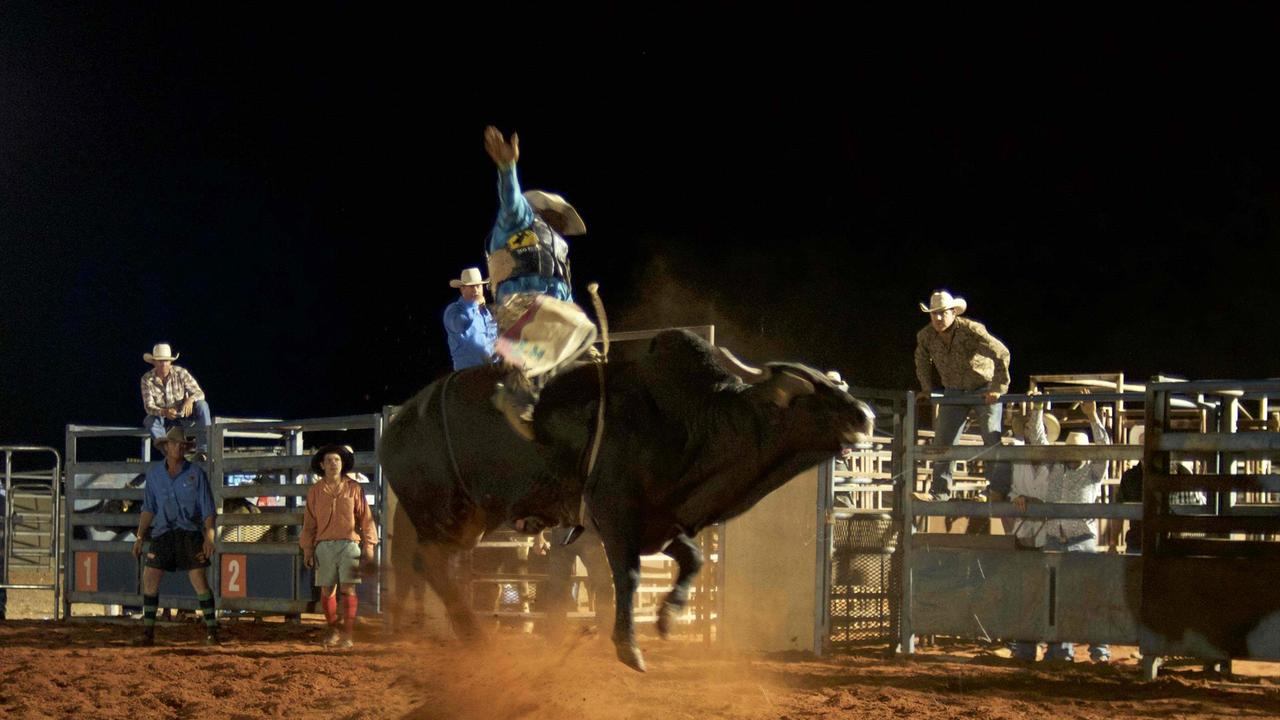 The Rodeo by the Reef, in Bowen, on January 18, promises full-on bull riding action and family entertainment.
