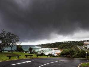 LOOK TO THE SKIES: Rain, glorious rain on the way