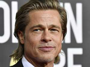 Brad Pitt labels love life a 'disaster'
