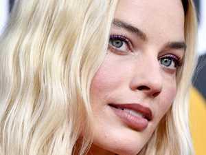 Backlash over Margot's double nomination