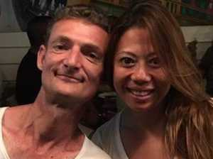 Aussie foot doctor faces death penalty for 'killing' wife
