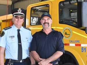 New station to enhance volunteer fireys' capabilities