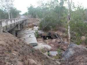 Man's body found under bridge month after last sighting