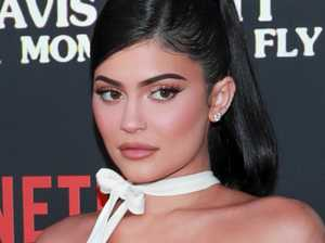Kylie Jenner's surprise donation to Qld firefighters