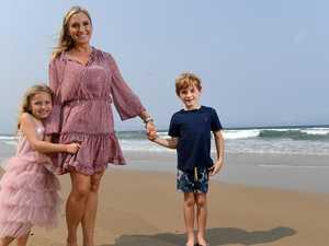Coast wellness coach shares her journey to health