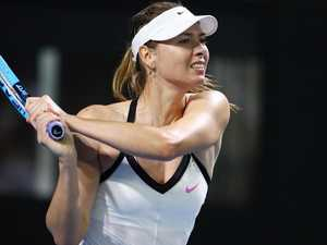 Sharapova among Aus Open wildcards
