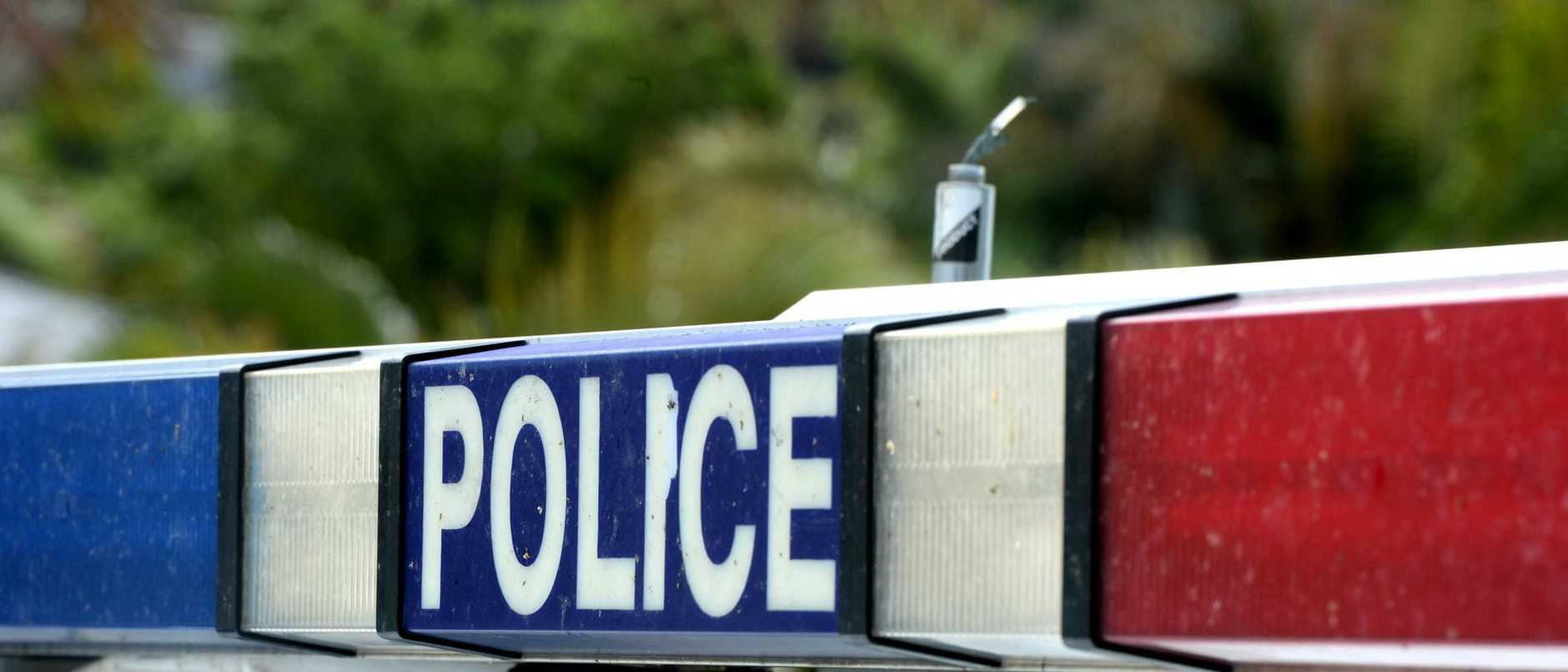 A MAN has been charged after investigations into the robbery of a nursery in Toowoomba on Wednesday afternoon.