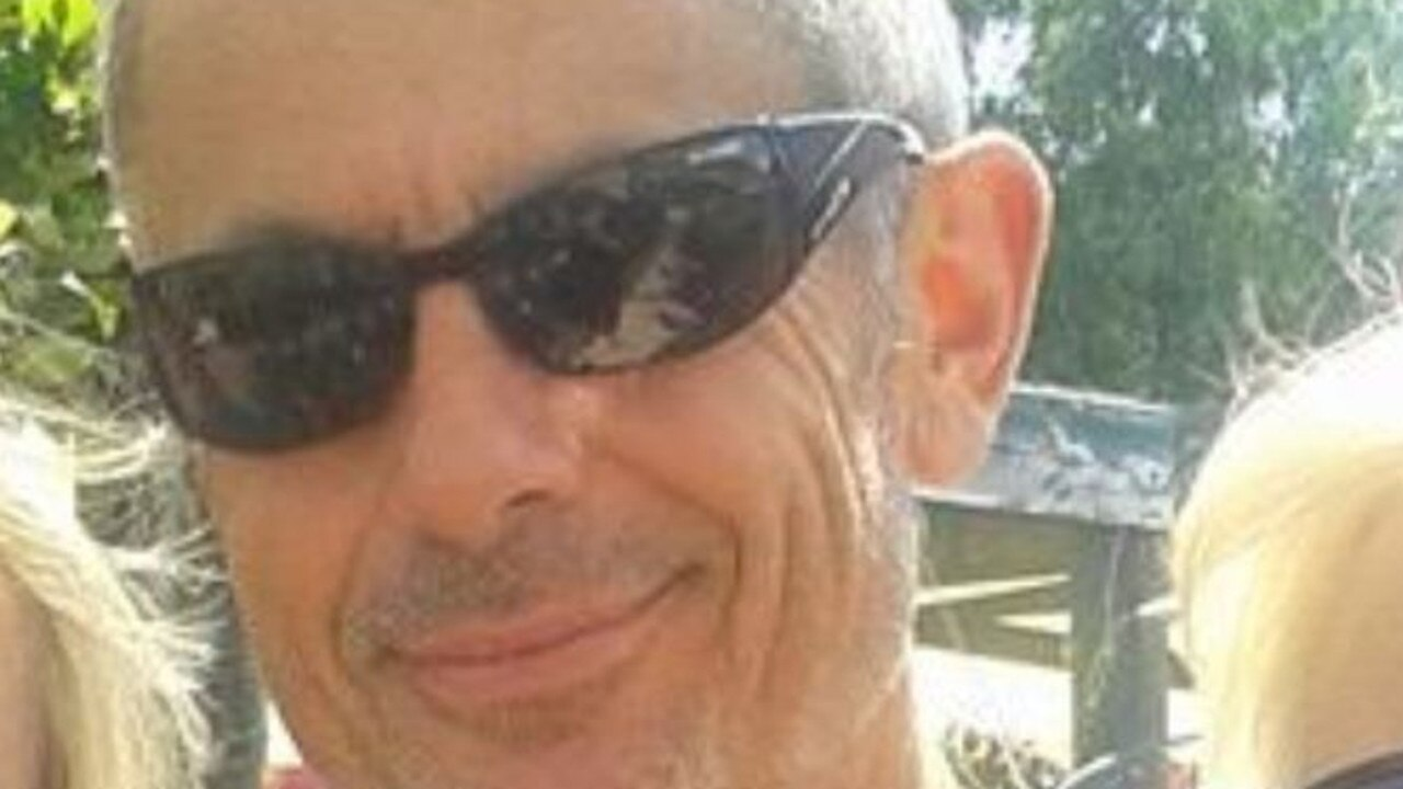 Roger Murray Croft pleaded guilty at Maroochydore Magistrates Court on Wednesday to obstructing a police officer.