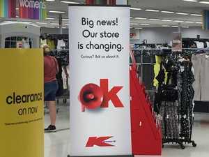 UPDATE: 'Fresh' changes on the way for popular Kmart store