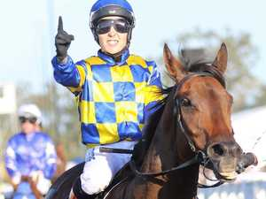 Central Highlands horse races in Magic Millions