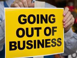 Mackay jobs lost in Harris Scarfe shock closure