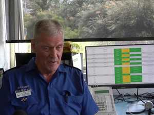 Coffs Harbour Marine Rescue and Missing Fishermen