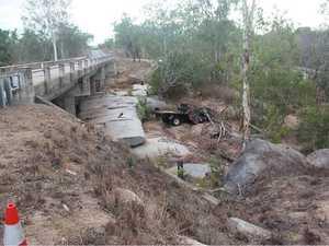 Man's body found under bridge