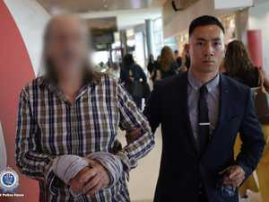 Warwick man extradited to NSW on indecency charges