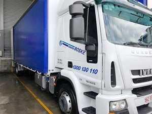 Fair Work starts action against Boske Road Transport