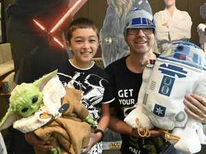 Galactic Fest an out-of-this-world experience