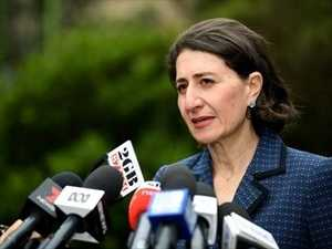 NSW Premier moves to shut down 'non-essential' services