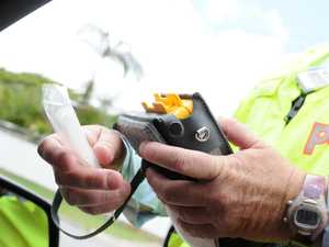 Drink-driving charge a timely reminder