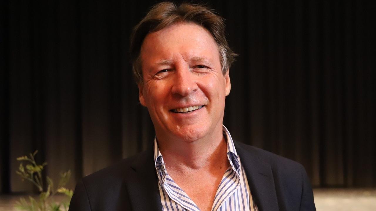 Noosa Council Mayor Tony Wellington.