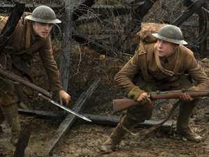 1917 better than Saving Private Ryan