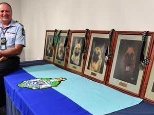 End of an era: Bundy's Sgt Applebee set to retire