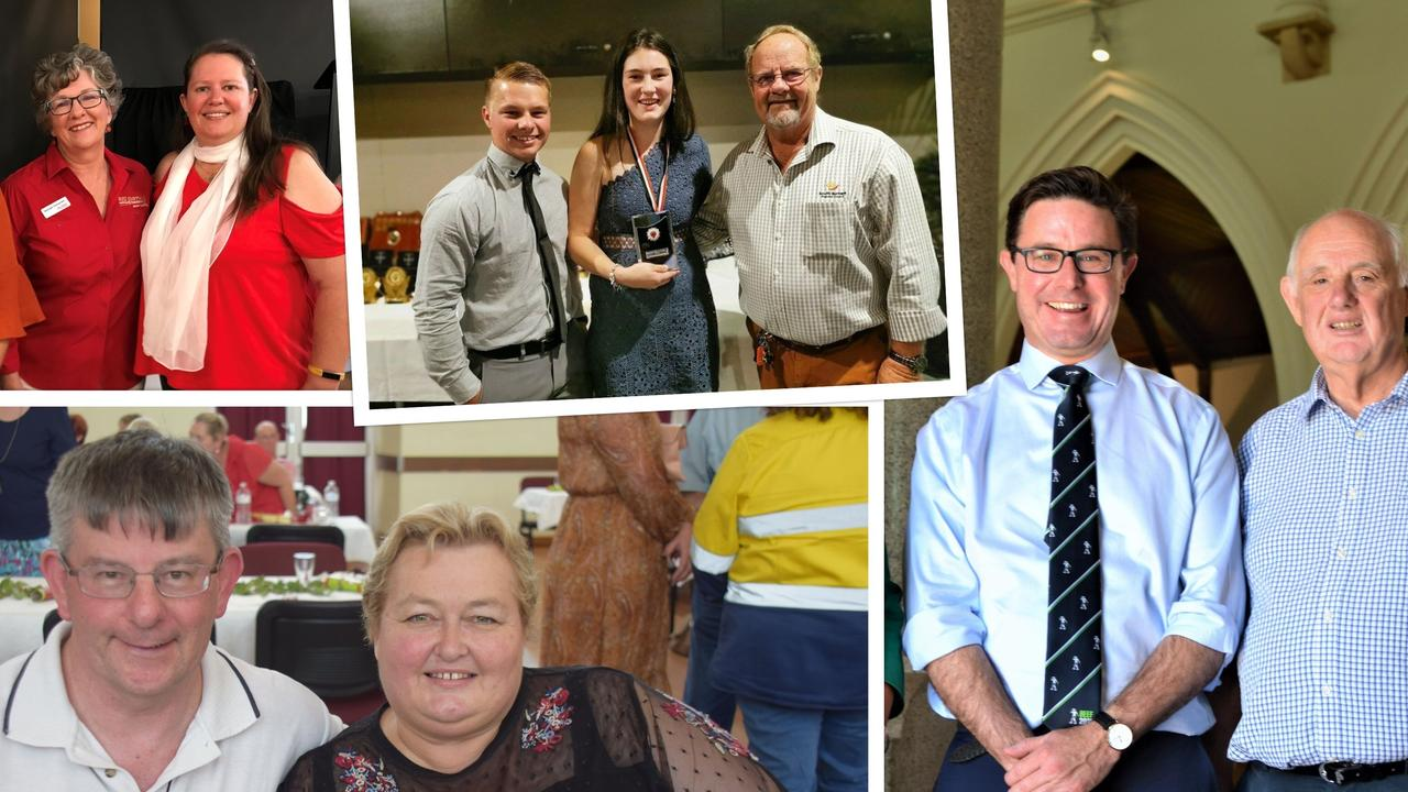 2020 VISION: Influential figures from the South Burnett share their hopes for the new decade. Picture: Contributed
