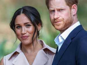'Megxit': World's savage reaction to royal news