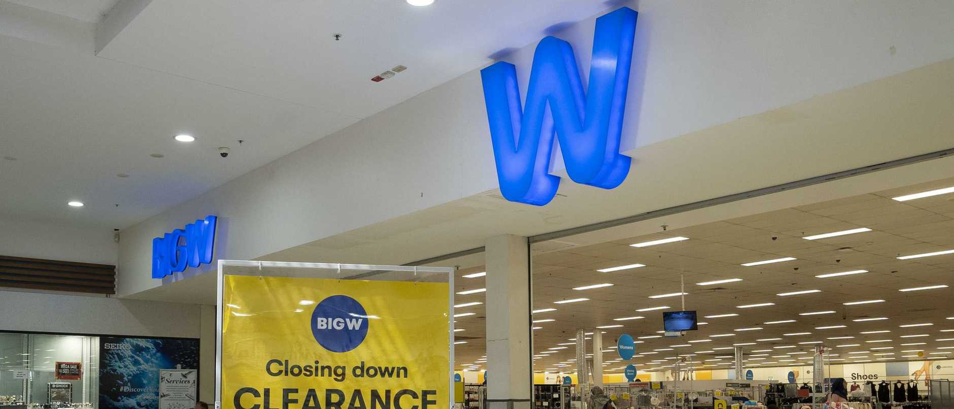 BIG W is offering its customers up to 80 per cent off a huge selection of products, including Breville, Lego, Disney and Apple.