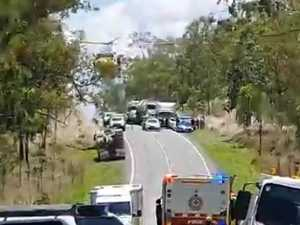 TIMELINE: Mackay region's first fatal crash for 2020