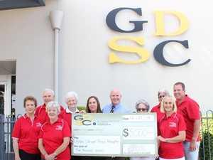 Clubs hand over huge amount of cash
