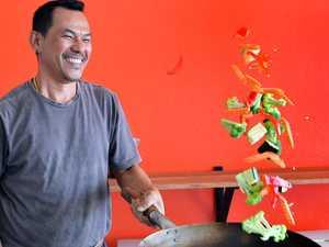 Thai restaurant's secret weapon to entice foodies